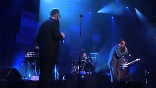 Madness -  Death Of A Rude Boy -  Live At The iTunes Festival 27 09 12