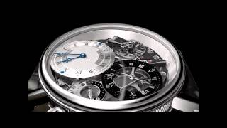 Breguet Tradition 7067BB / G1 / 9W6