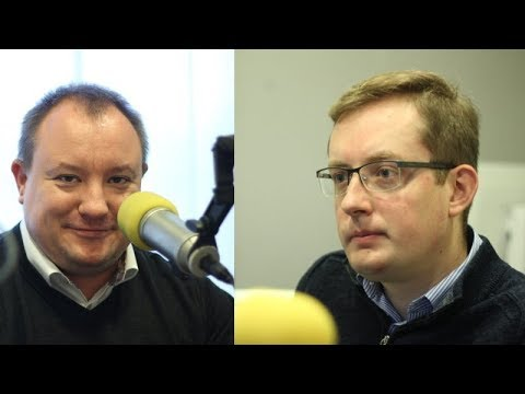 Winnicki, Grabowski u Gadowskiego: Ruch Narodowy z Klubem Kukiz'15 łączy chęć konstruktywnej debaty