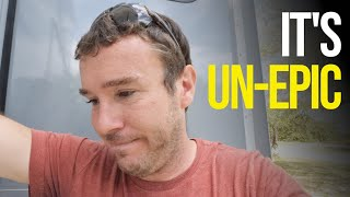 Are We HAPPIER? 🤔 FEARS & FAILURES of RVing FULL TIME