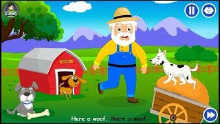 Kids Songs and Nursery Rhymes / Songs For Kids / Song For Babies / Android gameplay.