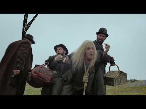 Trailer Waiting for Godot by Samuel Beckett