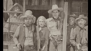 Danger Valley complete western movie full length