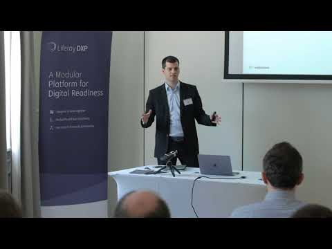 Zoltán Dibó - Releasing a new digital feature within 2 weeks, is it possible? en streaming