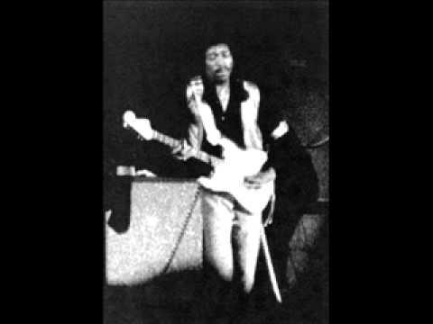 "The Jimi Hendrix Experience - ""Dear Mr. Fantasy"" (Live)"
