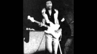 "The Jimi Hendrix Experience - ""Dear Mr. Fantasy"" (Live)"