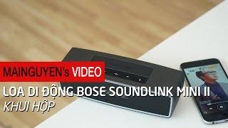 khui hop loa di dong bose soundlink mini ii - wwwmainguyenvn