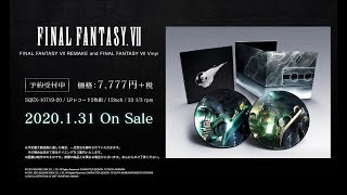 2020.1.31 On Sale 『 FINAL FANT…