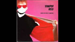 SIMPLY RED - Money