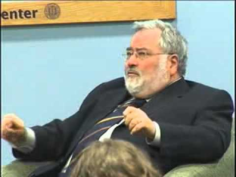 George Lakoff - No One Got Rich On Their Own