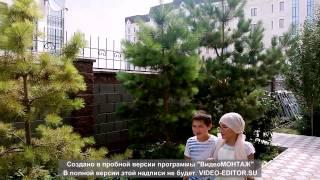 Басни Крылова: Мартышка и Очки