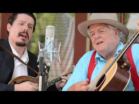 Peter Rowan & Chris Henry - Long Journey Home