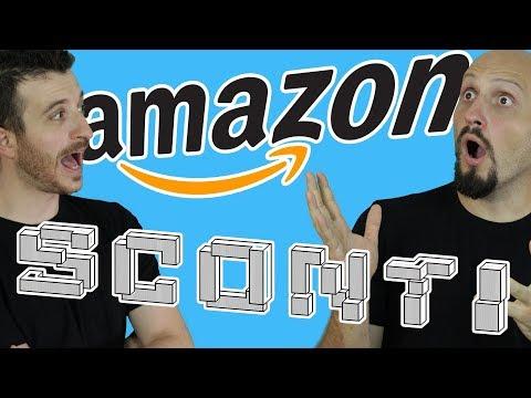 SCONTI AMAZON: ECCO COSA COMPRARE!