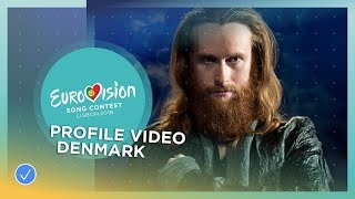 Profile Video: Rasmussen from Denmark