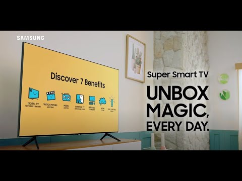 samsung-indonesia:-#getthroughthistogether-with-super-smart-tv