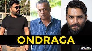 Madhavan To Do What Simbu Cannot | Ondraga | Tovino Thomas | Vijay Devarakonda | Gautham Menon | VTV