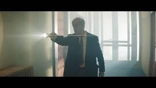 La Ragazza nella nebbia - Scena dal film: il Grand Hotel
