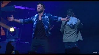 Luis Fonsi  Despacito in Moscow