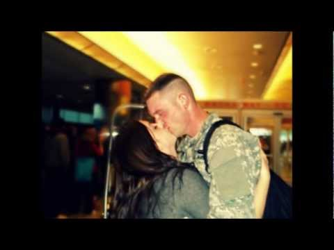 Long DistanceArmy Relationship