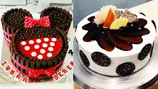 Mickey Mouse Cake Decoration 2020
