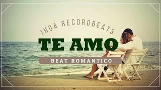 Download Instrumental De Reggaeton Romantico - TE AMO 2017-2018 MP3 song and Music Video