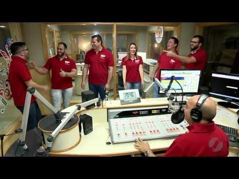JMD (09/08/17) - Clipe da Rádio 99,5 FM