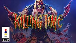 Killing Time — шутер от первого лица с темами хоррора, созданный в ...