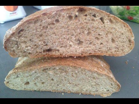 Хлеб Геркулес с отрубями: калорийность, содержание белков