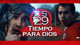 CS 29 -Tiempo para Dios