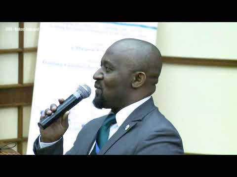 DELTAS Africa Scientific Conference 2019.