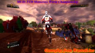 MUD - FIM Motocross World Championship 2012 (1080P)
