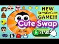 'Cute Swaps' | NEW Draw So Cute  FREE Game