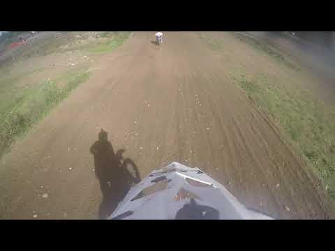 1armbaker Mx1 Juniors Race 1 Grittenham Mx Amca Devises 1-9-19