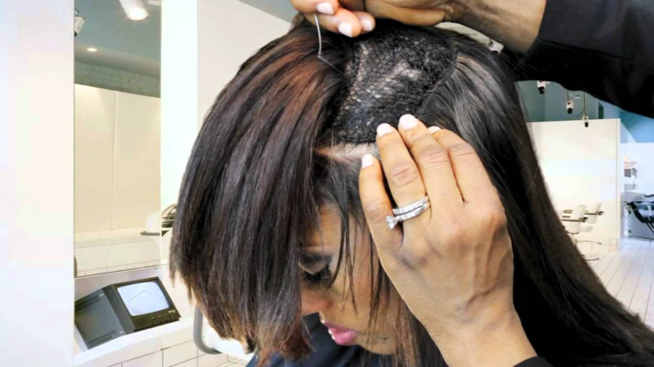 Weave Salon At Pg Plaza Youtube