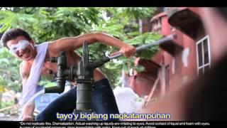 Joy TV Commercial:  Isang Linggong Pag ibig starring Bitoy