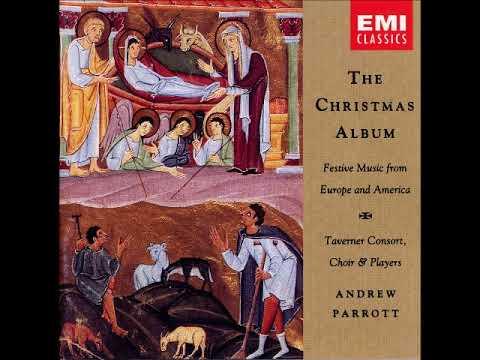 Michael Praetorius: Magnificat super 'Angelus ad pastores'