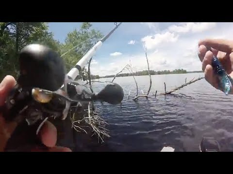 Fishing Wisconsin Lakes
