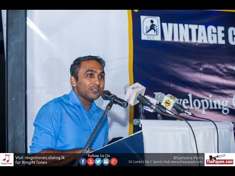 Mahela Jayawardene's special message to Sri Lanka Schools Cricket coaches