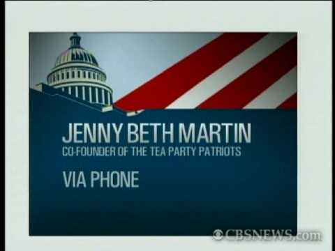 Unplugged: Tea Party Movement