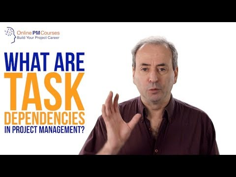 What are Task Dependencies in Project Management?