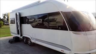 Caravanas Turmo- Hobby Premium 650 UFf