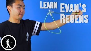 Learn Evan Nagao's Favorite Yoyo Regens