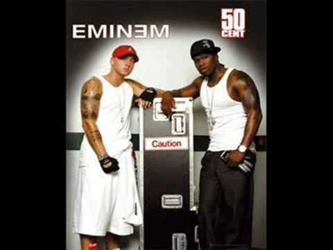 Eminem and 50 Cent - You Dont Know