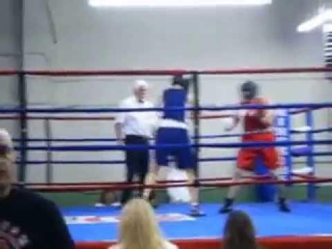 Chesser Bradford Fight