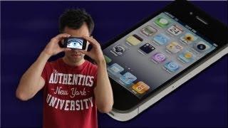 Обучение фокусам // (ментальный фокус) Iphone Magic - Обучение
