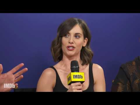 'The Disaster Artist' Cast Divulge Their First On-Screen Kiss   IMDb EXCLUSIVE