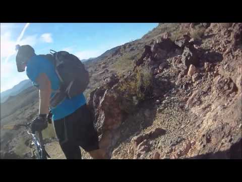 Bootleg Canyon 1 10 14