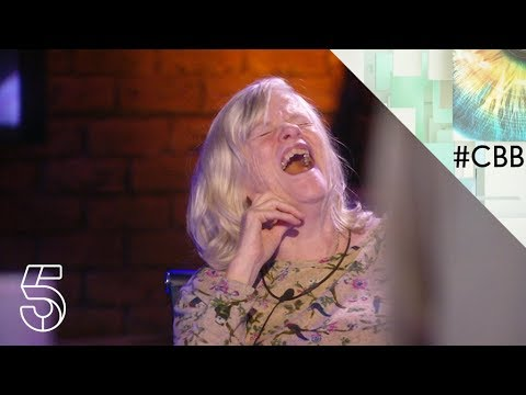 Which housemate had a fight with P. Diddy? | Day 6 | Celebrity Big Brother 2018