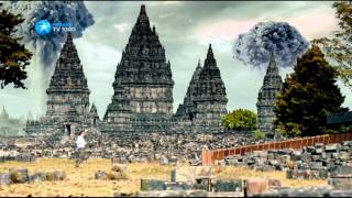 Философы: Урок выживания - промо фильма на TV1000 Megahit HD