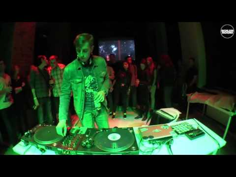 Wheel Boiler Room Siberia DJ Set